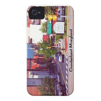 Cumberland Maryland Case-Mate iPhone 4 Hülle