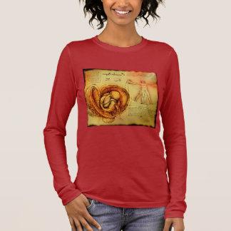 CUNICULUS SAPIEN LANGARM T-Shirt