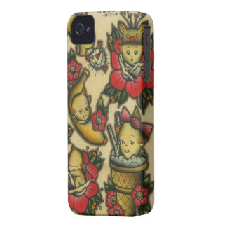 cupidons 2 iPhone 4 Case-Mate hülle