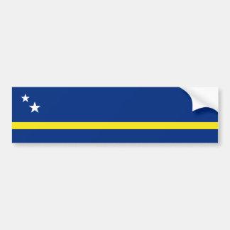 Curaçao kennzeichnen, die Niederlande/Holländer Autoaufkleber