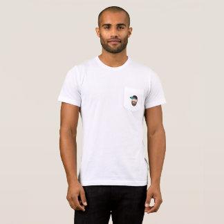 Curlingseb Taschen-T - Shirt