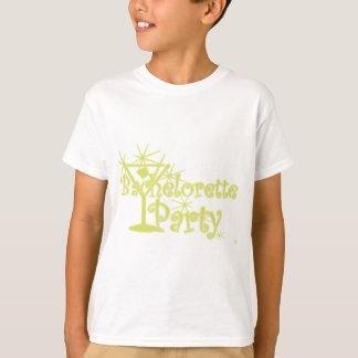 CurlMartiBachettePyellow Hemden