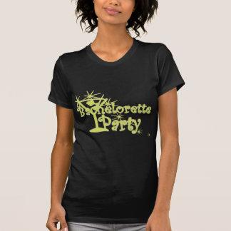 CurlMartiBachettePyellow T Shirts