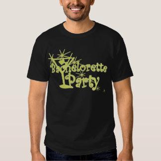 CurlMartiBachettePyellow Tshirt