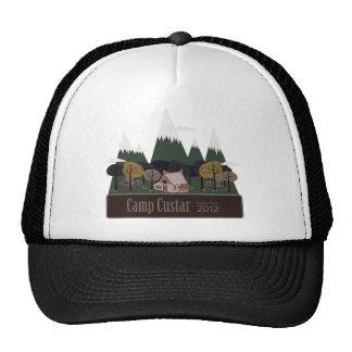 Custar Familien-Wiedervereinigungs-Kleid Baseball Caps