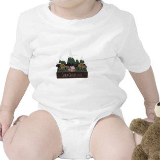 Custar Familien-Wiedervereinigungs-Kleid Tshirts