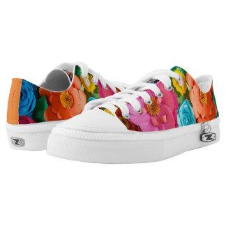 Custume Tennis-Schuhe/Tenis Personalizados Niedrig-geschnittene Sneaker