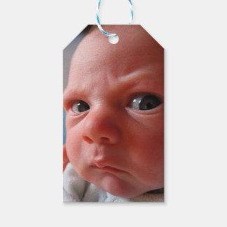 Cute Baby Geschenkanhänger