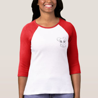 Cute Cat 2 T-Shirt