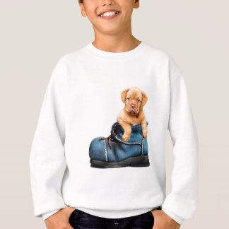 Cute Dog Sweatshirt