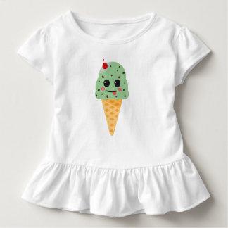 Cute hisst cream kleinkind t-shirt