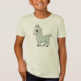 Cute Llama Shirts