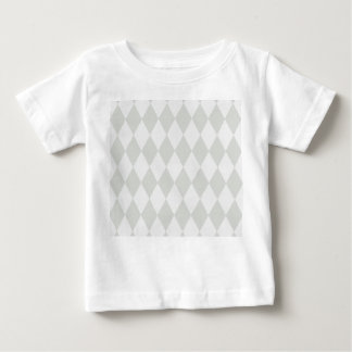 Cute Rauten Baby T-shirt
