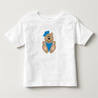 Cutelyn Baby-Seemann-Bär T-shirt