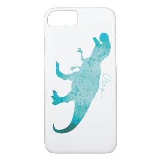 CVA Dinosaurier iPhone 7 Fall iPhone 8/7 Hülle