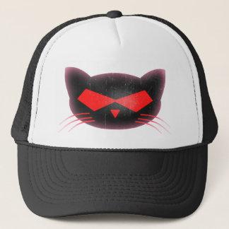Cyber-Cat Truckerkappe
