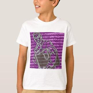 Cyber-Verbrechen T-Shirt