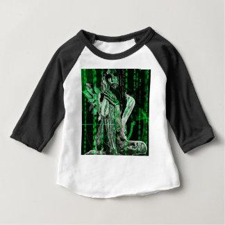 Cyberengel Baby T-shirt