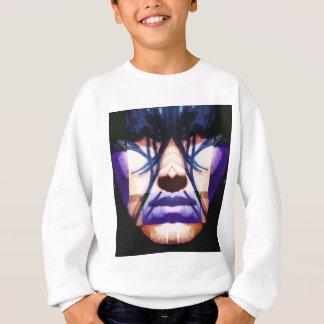Cyberpunk Sweatshirt