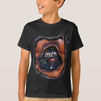 Cyborg-Kind T-shirt