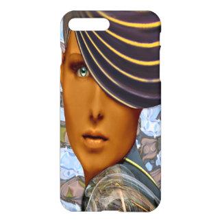 Cyborg Kuree iPhone Fall iPhone 8 Plus/7 Plus Hülle