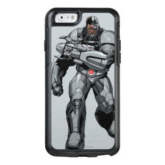 Cyborg OtterBox iPhone 6/6s Hülle