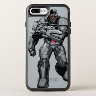 Cyborg OtterBox Symmetry iPhone 8 Plus/7 Plus Hülle