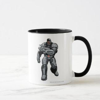 Cyborg Tasse