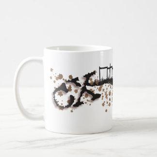 Cyclocross (CX) fabelhafte Kaffeetasse