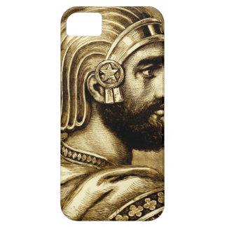 Cyrus der große iPhone 5 5S Fall Schutzhülle Fürs iPhone 5