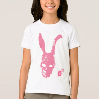 D13 Girlz Frank das Häschen-T-Stück T-Shirt