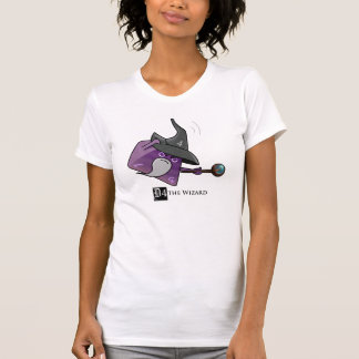 D4 the Wizard III T-Shirt