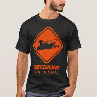 D4H Marinesoldat T-Shirt
