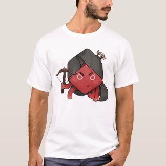 D6 fleht the an ,(rouge) T-Shirt