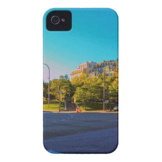 D.C. Straße Case-Mate iPhone 4 Hülle