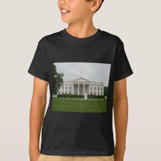D.C. weißes Haus T-Shirt