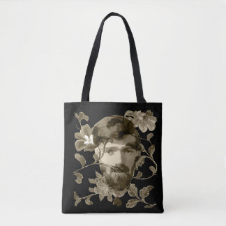 D H Lawrence Tasche