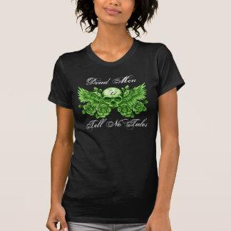 D' s Birth Skull T-Shirt