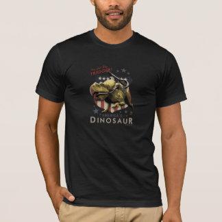 D-Tägiges TriggerShirt Dino T-Shirt