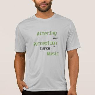 D.U.R. Änderung des Vorstellungs-T - Shirt