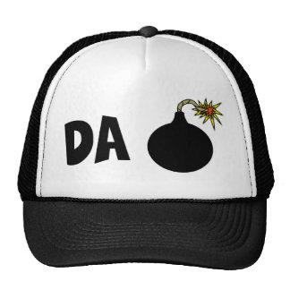 DA-Bombe Baseball Kappe