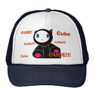 DA Hhat Mütze