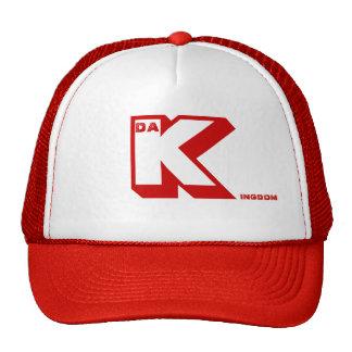 DA-KÖNIGREICH RETROKULT CAP
