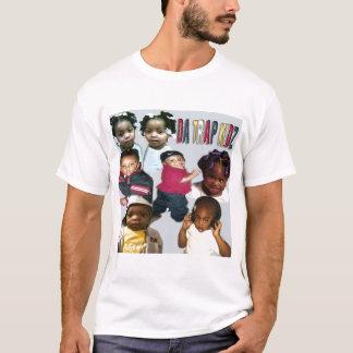 DA schließen kidz Grafikkopie ein T-Shirt