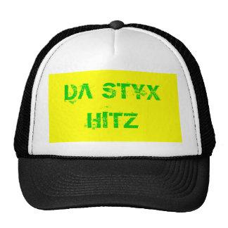 DA STYX HITZ KAPPE