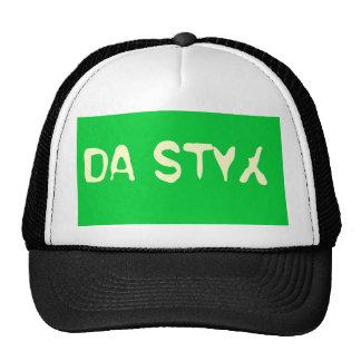 DA STYX RETRO CAP