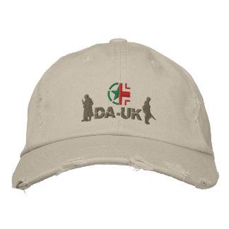 "DA-UK Kappen-""Lawinen-"" gestickte Kappe Baseballkappe"