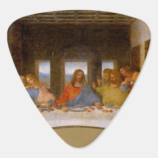 Da Vinci das letzte Abendessen Plektrum