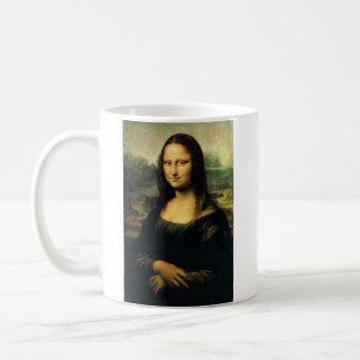 Da Vinci Kaffeetasse