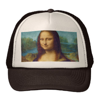 Da Vinci: Mona Lisa Retrocap
